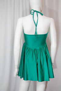 Dress/Romper – Size Small/Medium – Rave, Space, Theme party, Decades, 60s, 70s, 80s, Halloween, St. Patrick's Day, Holiday