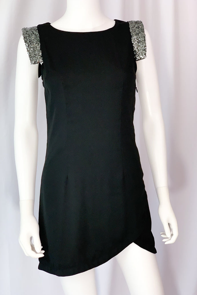 Dress/Romper – Size Small/Medium – Formal, Rush, Wedding, Winter, Fall