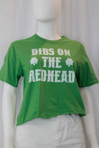 Top – Size Small/Medium – Theme party, St. Patrick's Day