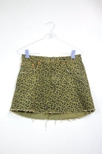 Bottom – Size Small/Medium – Jungle, Night out, Music festival, St. Patrick's Day, Fall, Summer, Rock & roll, Mardi Gras