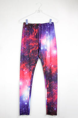 Bottom – Size Small/Medium – Space, Theme party, Halloween, Rave, Mardi Gras