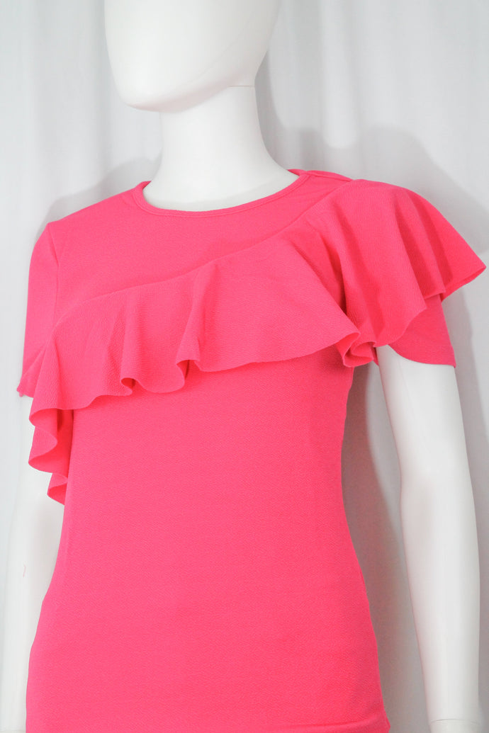 Top – Size Small/Medium – Internship, Brunch, 60s, 80s, Summer, Spring, Valentine's Day