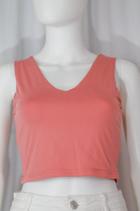 Top – Size Extra Small/Small – Summer, Athleisure, Brunch, 2000s, 60s, 70s, 80s, 90s, Date, Spring, Valentine's Day, Night out, Music festival