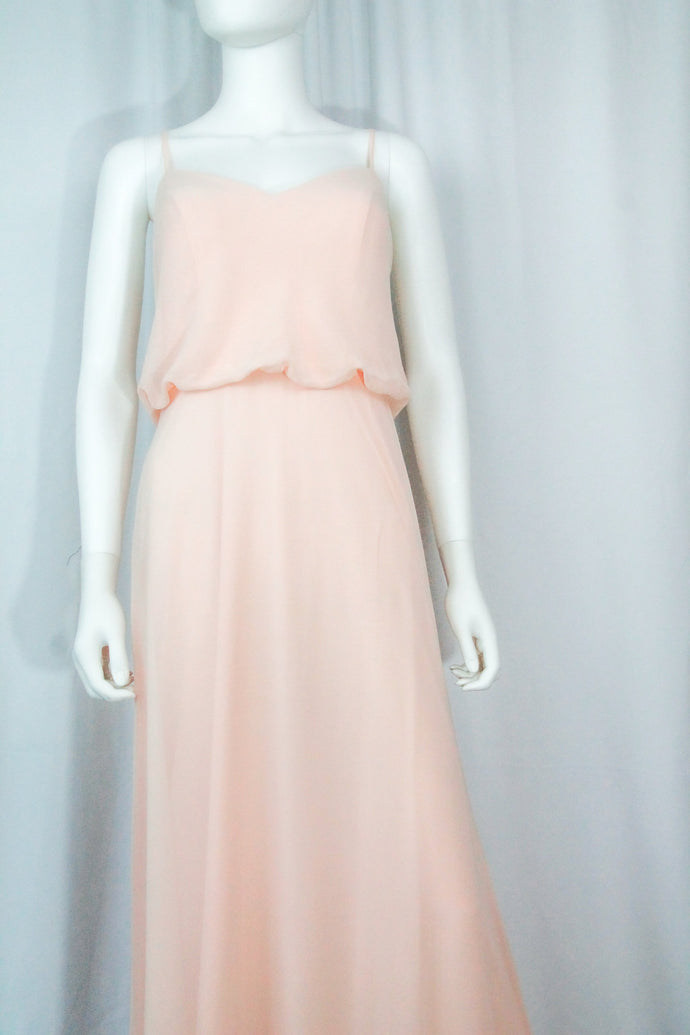 Dress/Romper – Size Small/Medium – Debutante ball, Formal, Summer, Spring, Wedding, Valentine's Day