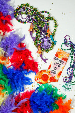 Accessory  – Size One Size – Mardi Gras, Theme party
