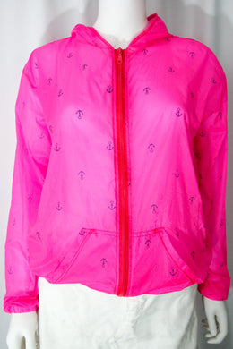 Jacket – Size Medium/Large – Music festival, Mardi gras, Rave, Theme party, Halloween, 80s