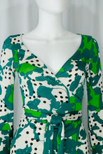 Load image into Gallery viewer, Dress/Romper – Size Small/Medium – Rush, Semi, Brunch, St. Patrick's Day, Wedding, Holiday