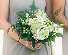 A La Carte Greenery Bouquet