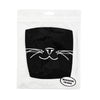 Happy Cat Whiskers Reusable Face Mask