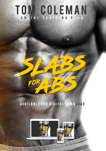 Slabs for Abs