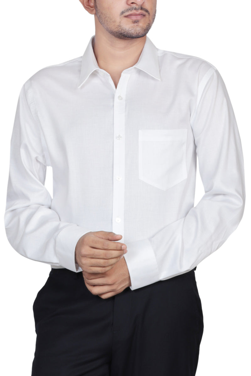 Stretch Shirt MID NIGHT - Slim fit