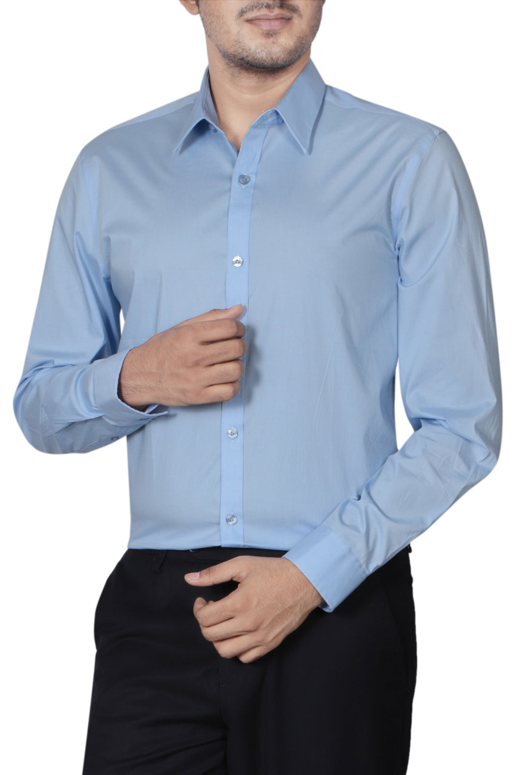 BLUE-2 - SLIM FIT