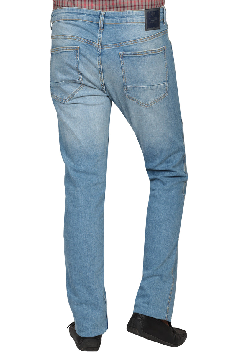 Slim Fit Jeans MID INDIGO