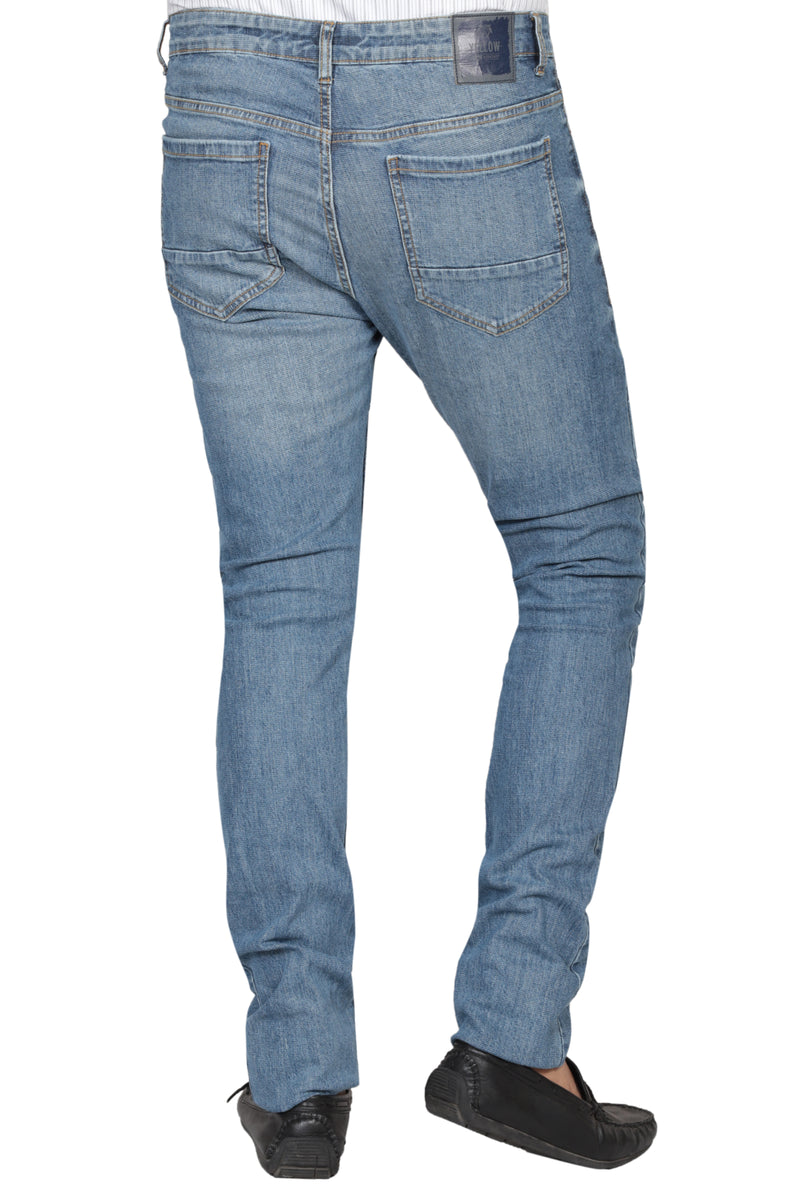 Tapared Fit Jeans INDIGO