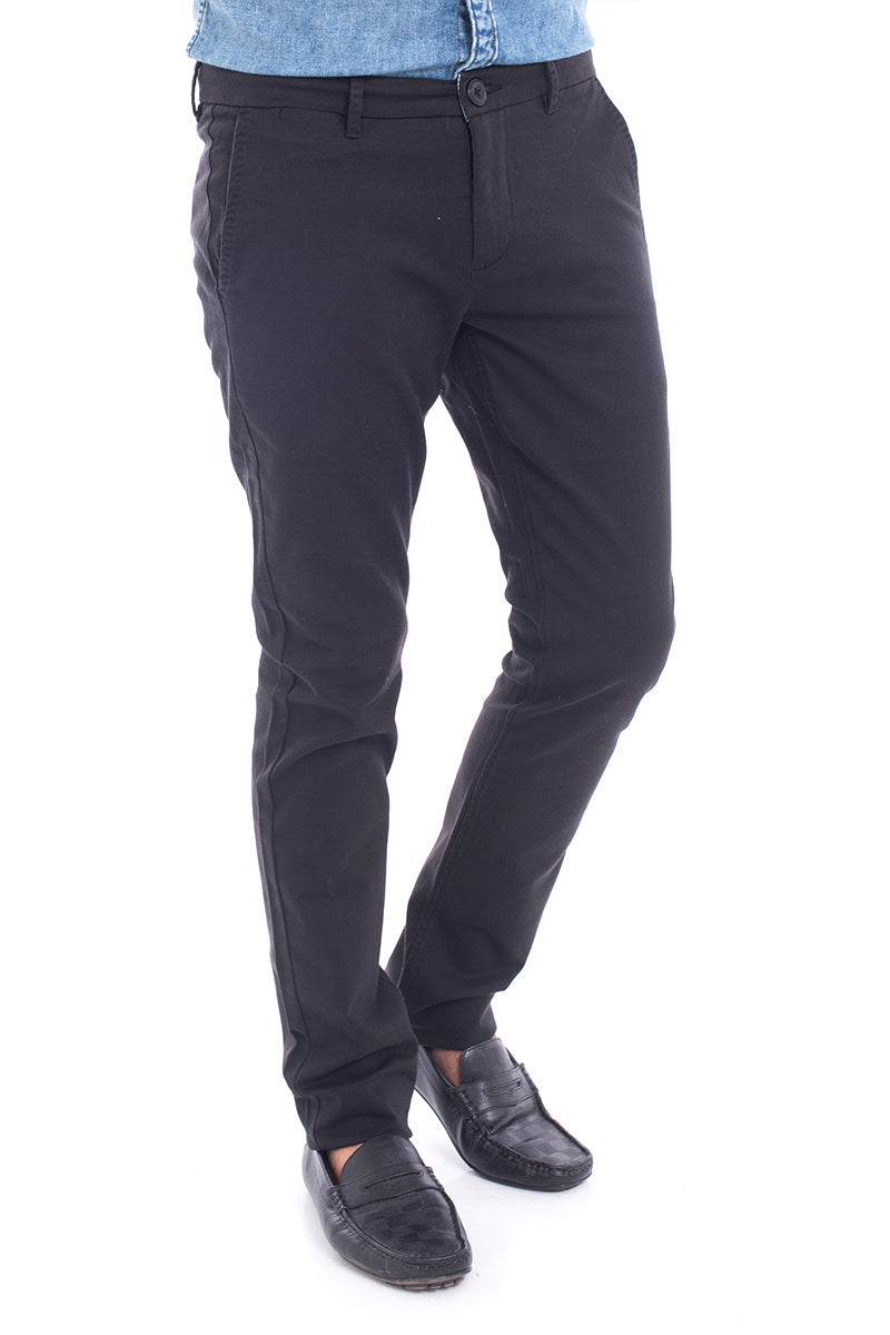 TWILL BLACK SF