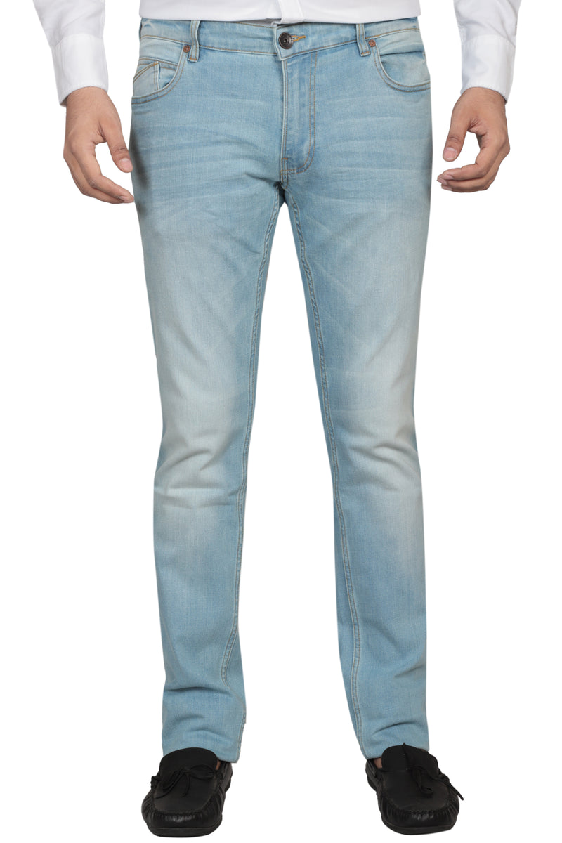 Slim Fit Jeans INDIGO WASH
