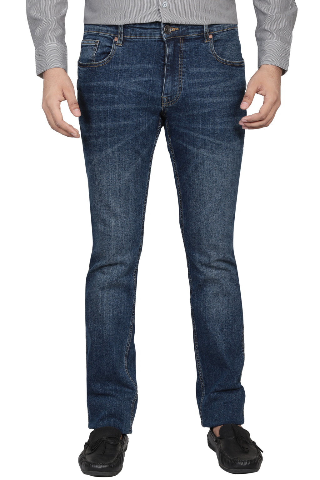Slim Fit Jeans DP INDIGO