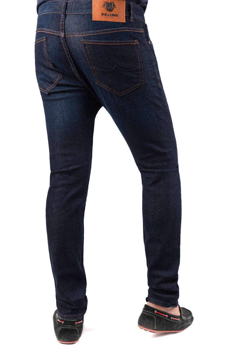 Stretchable Jeans DK INDIGO - Tapered fit