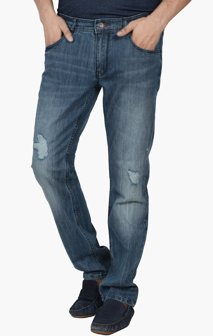 Slim Fit Jeans PICTON BLUE