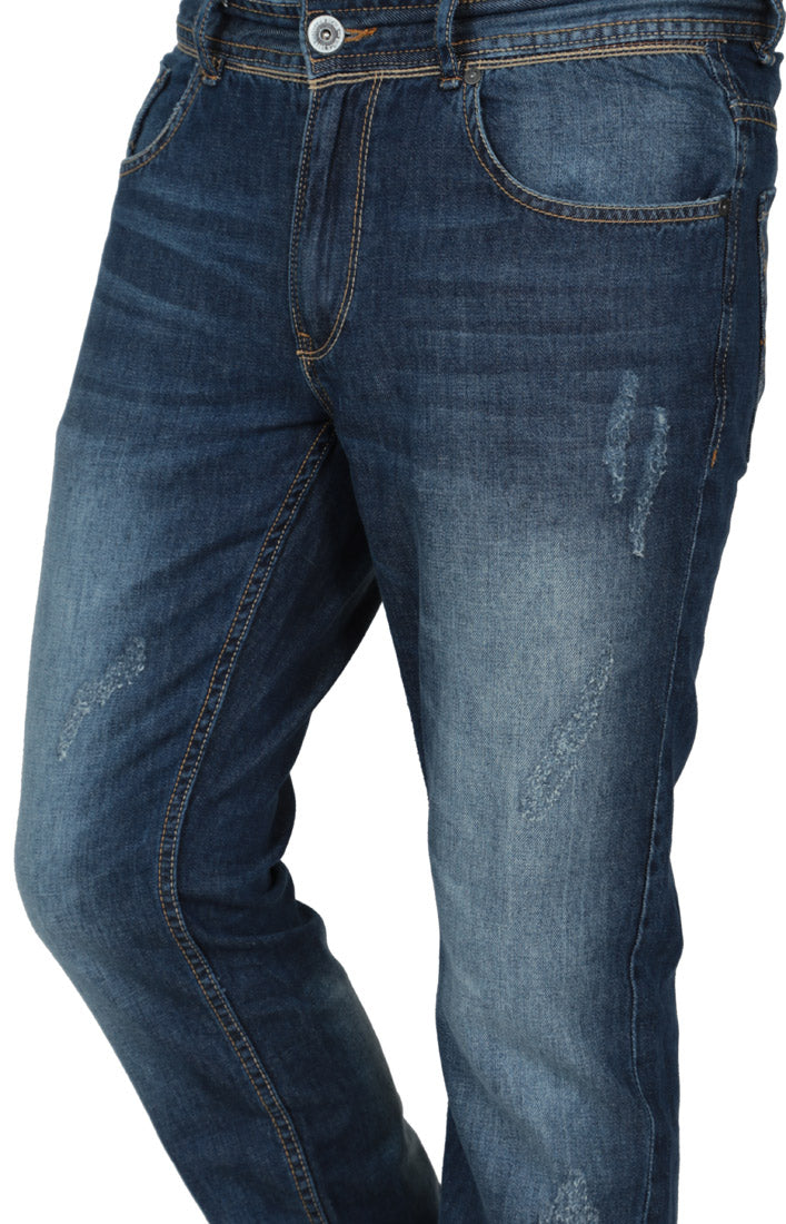 Slim fit jeans BLUE HORIZON