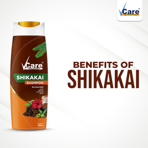 Why Is Shikakai A Go To Solution For All Hair Problems In India?