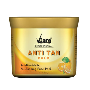 VCare Anti Tan Pack, 300 gm