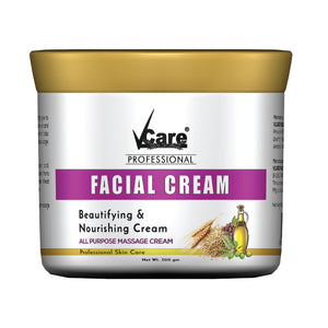 VCare Facial Cream, 300 gm