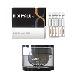 BIOHYALUX HA Aqua Best Selling Value Set