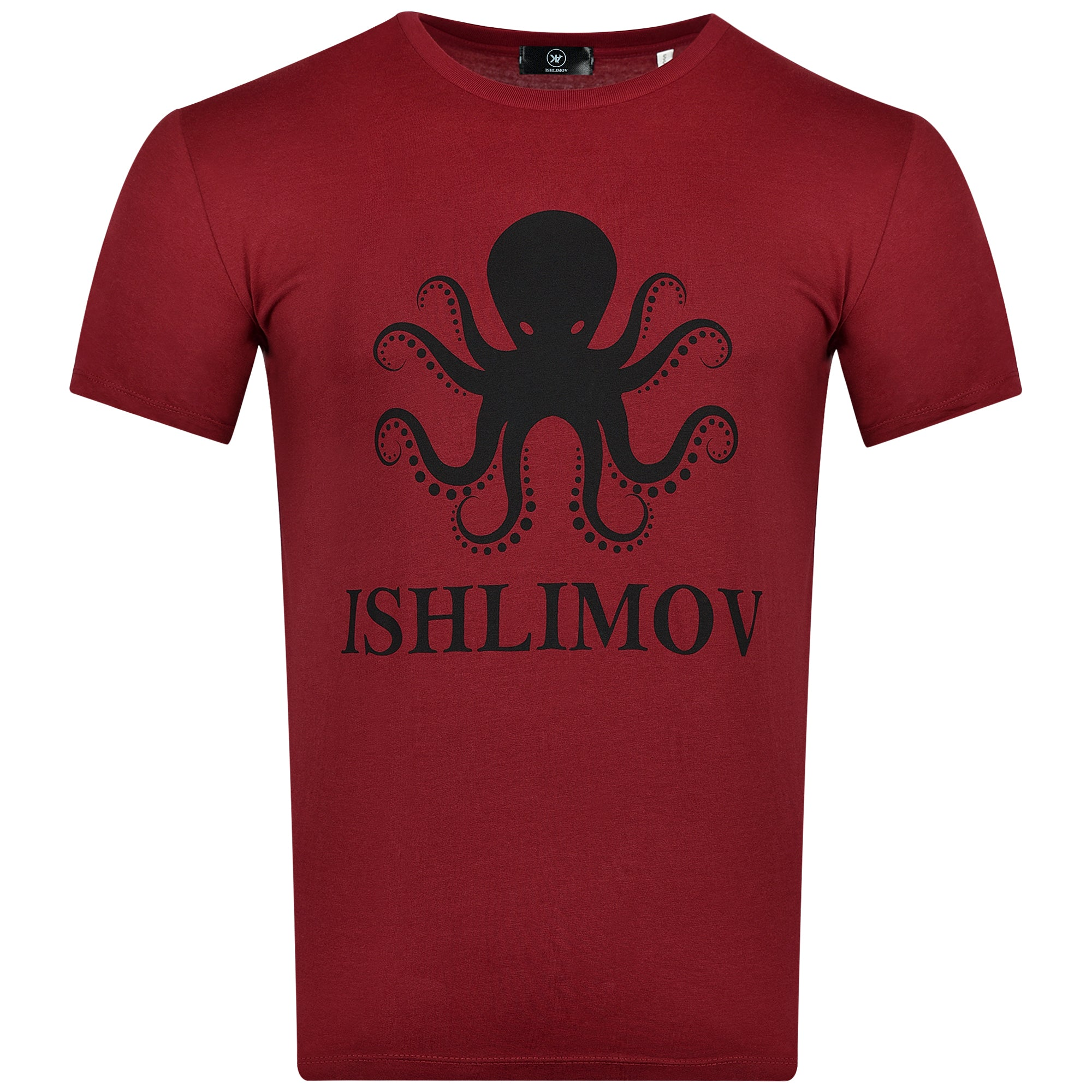 Cotton Octopus t-shirt