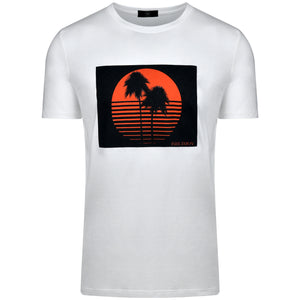 Mens Luxury T-shirt
