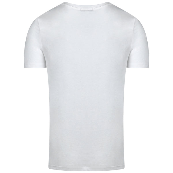 Summer Cotton T-shirt