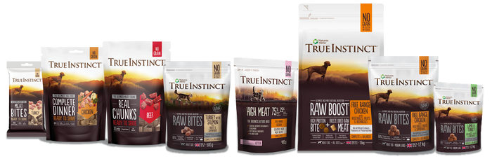Raw Food we RECOMMEND for Puppies!