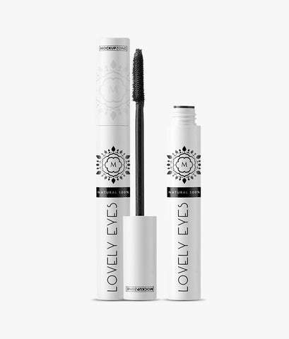 Mascara Waterproof Black