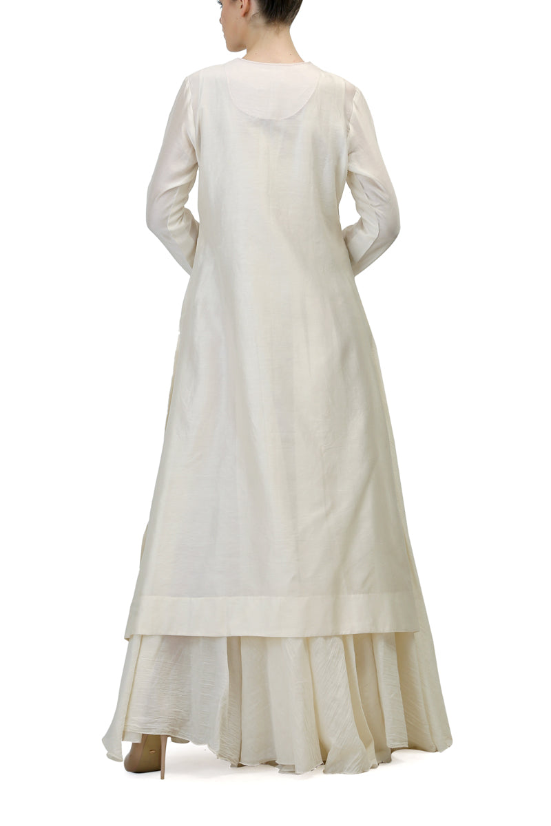 Front Placket Kurta