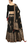 Block Printed Lehenga set