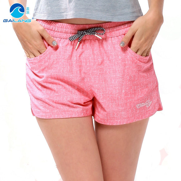 Womens Summer Swim shorts / Boardshorts | Pink, Green, Blue, Grey