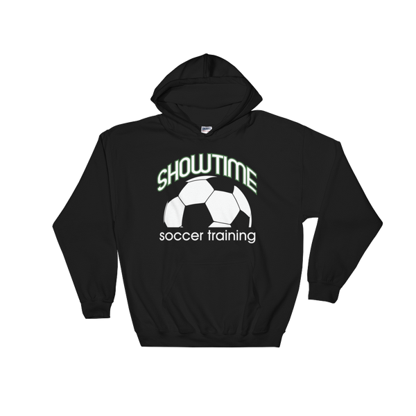 Showtime Training Sweatshirt - Gildan Unisex