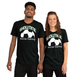 Showtime Training Tee - Bella + Canvas Unisex Triblend