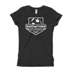 Showtime Academy Girl's Youth Tee - Next Level The Princess Tee
