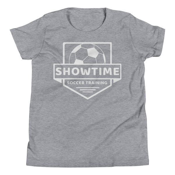 Showtime Academy Youth Tee - Bella + Canvas Unisex