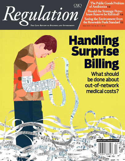 Regulation Magazine
