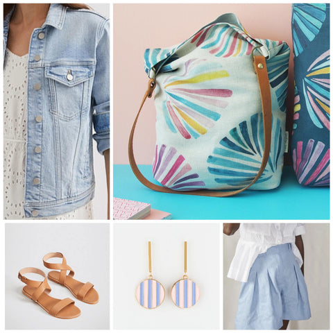 Summer days style ideas