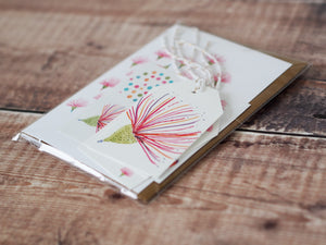 Cards and stationery