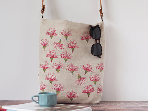 Everyday tote bag - Gum flower