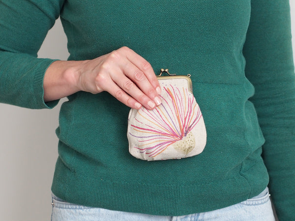 Purse - Big gum