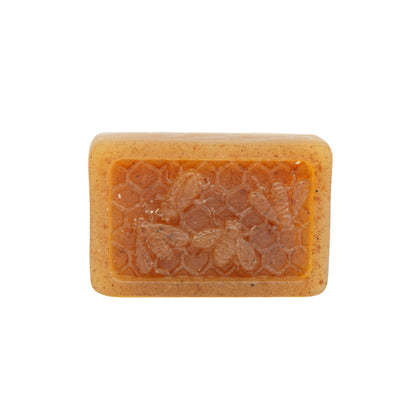 Honey Glycerin Face Soap - Jones and Rose