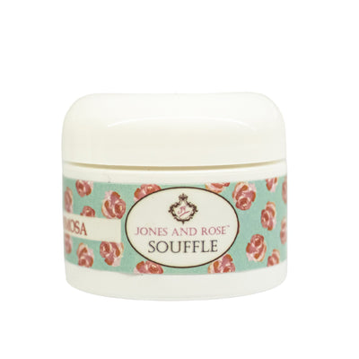 The Mini Body Souffle - Jones and Rose
