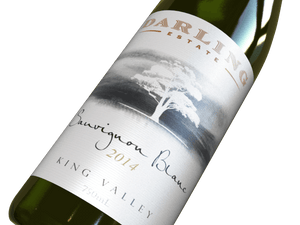 Darling Estate 2014 Sauvignon Blanc wine