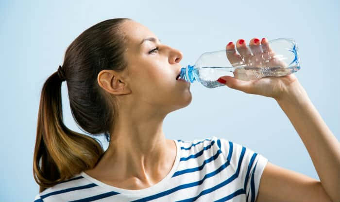 Ten Advantages of drinking water.