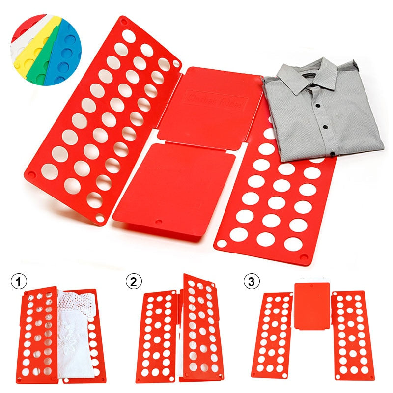 Clothes Folding Board